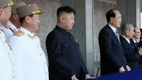 US Offers N. Korea Direct Talks