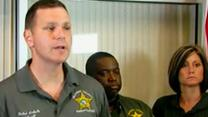 Fla. Sheriff: 6 Children, 2 Adults Shot Dead