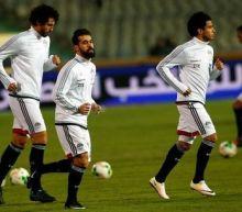 Tricky start for Egypt on Nations Cup return