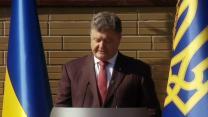 """Ukraine accuses Russia of """"undisguised aggression"""""""