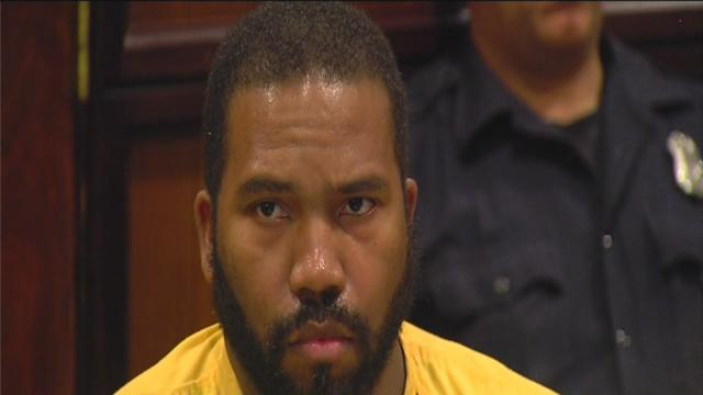 Suspect in Family Dollar murders in court