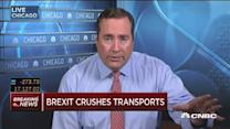 Brexit spills into auto & airline stocks