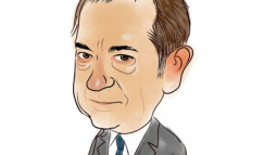 Billionaire John Paulson's Favorite Healthcare Stocks Include The Latest Industry Punching Bag, Mylan