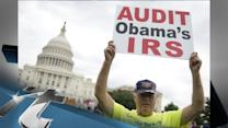 America Breaking News: IRS Workers in Tea Party Ruckus Face House Panel