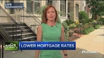 Lower mortgage rates ahead?