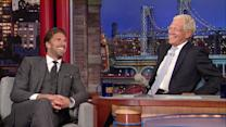 What Does Henrik Lundqvist Think of the L.A. Kings? - David Letterman