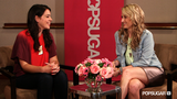 Video: Mamie Gummer on Playing the Title Role in Emily Owens, M.D.
