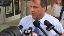 Christie Speaks on Bridge Scandal Indictments