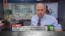 Cramer: Uncertainty breeding cloud of fear