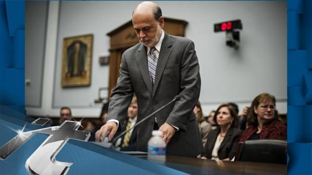 Politics Breaking News: Bernanke to Give Deposition in AIG Bailout Lawsuit