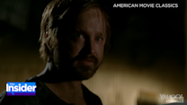 Aaron Paul's 'Breaking Bad' Scavenger Hunt Before the Emmys
