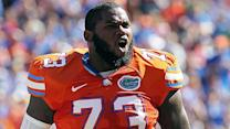 NFL draft's top defensive players