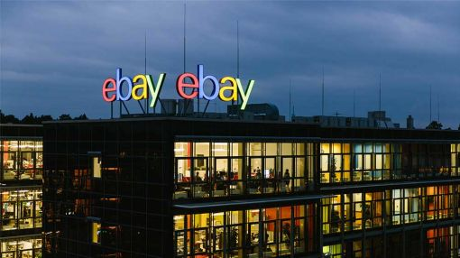 New High For eBay On Bullish Report Saying Best Days Are Ahead
