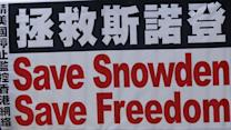 China stage managing Snowden's escape with Russia?