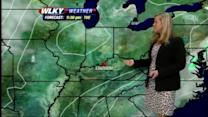 Weather Webcast for November 11th