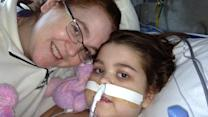 Sarah Murnaghan doing well after 2nd lung transplant
