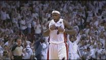 LeBron James Going Free Agent