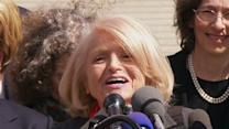 DOMA Plaintiff Hopeful About High Court Ruling