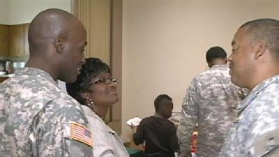Miss. Soldiers Headed To Kosovo
