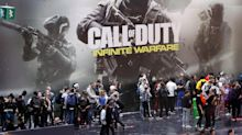 November 'Call of Duty' physical game sales fell nearly 50 percent, analysts say