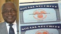 Rep. James Clyburn on fixing Social Security