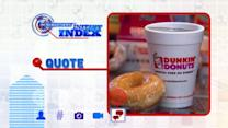 Instant Index: Dunkin' Donuts to Expand on West Coast