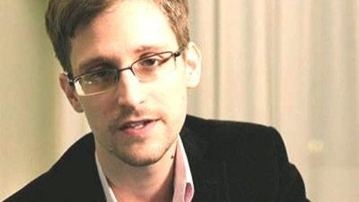Snowden Spars With NSA Over Emails