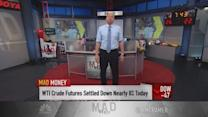 Cramer: Selloff opportunity to buy