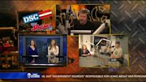 The DSC on News 8: Biting the hand that feeds