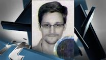 Edward Snowden Breaking News: Edward Snowden Cast as Hero in Smartphone Game