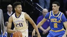 Markelle Fultz and Lonzo Ball already have the perfect Twitter rivalry