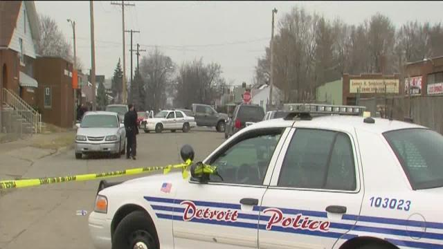 Police investigate deadly fight between step-siblings
