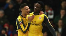 Premier League: Welbeck reveals the Arsenal team-mate he used to hate
