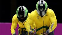 Jamaican bobsled team still forging path