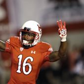 Utah WR Cory Butler-Byrd partially reinstated after guilty plea (Update)