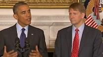 President Obama Announces Confirmation of Consumer Watchdog