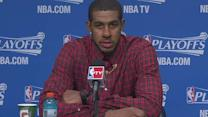 Trail Blazers on Game 1 Loss