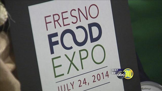 Fresno Food Expo registration is open