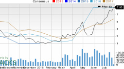 Why Cliffs Natural Resources (CLF) Stock Might be a Great Pick