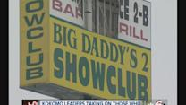 Kokomo leaders keeping eye on strippers, push for licensing of exotic dancers