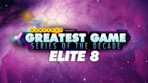Greatest Game Series of the Decade: Elite 8 Rundown