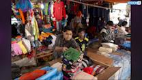 Bangladesh Election Unrest Squeezes Key Garment Sector
