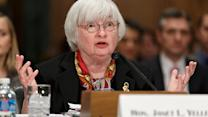 Schiff: Yellen will try to put lipstick on piggish economy
