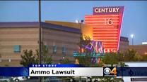 Family Of Theater Shooting Victim Suing Ammo Companies