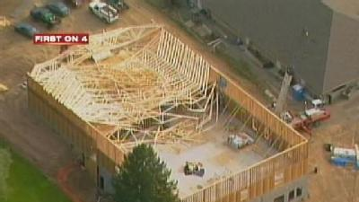 Health, Safety Workers To Investigate Butler County Collapse