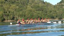 Saint Mary's Previews WCC Rowing Championships