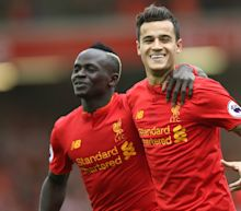Liverpool are higher in the league – Coutinho in derby dig at Everton