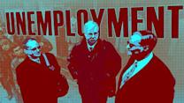 Unemployment at 4-year Low, Markets at New Highs