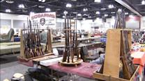 Some gun shows canceling after Conn. mass shooting