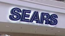 Sears shareholders file class action suit